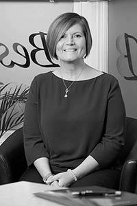Sharon Robinson - Lettings Administrator